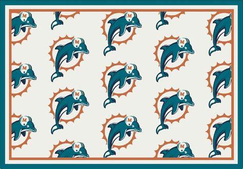 miami dolphins rug miami dolphins rug