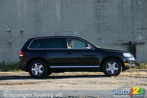 pre owned volkswagen touareg list of car and truck pictures and auto123