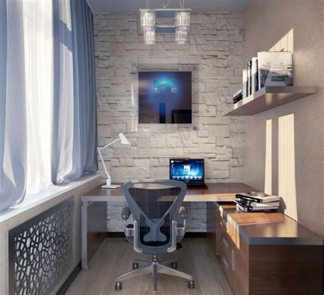 design tips for small home offices 20 inspiring home office design ideas for small spaces