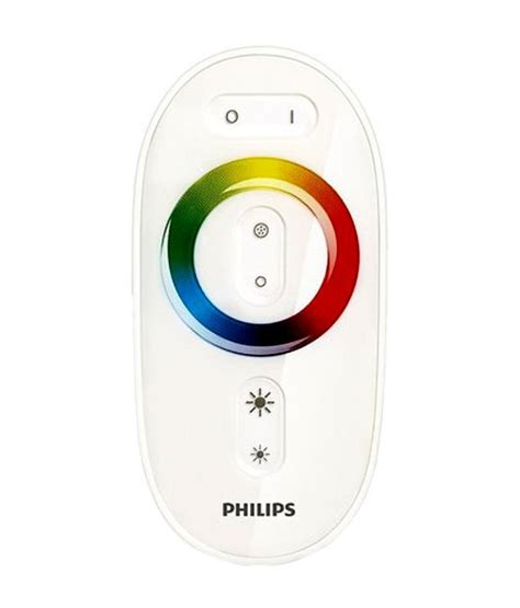 Lu Led Philips Mobil philips livingcolors led portable light