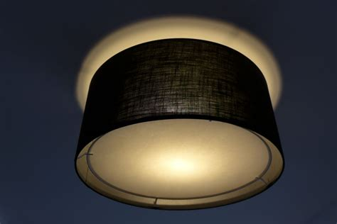 batten light shade home lighting style within
