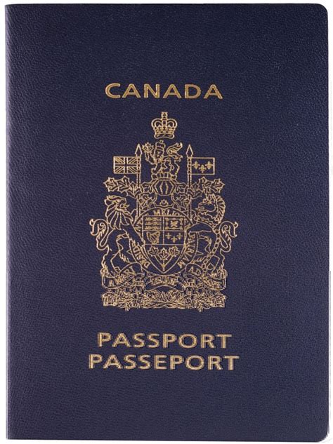 canadian passport template canada passport unique canada