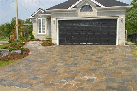 driveway curb appeal portfolio slideshow driveways asphalt gravel concrete