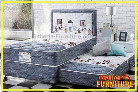 Tempat Tidur Elite Prestige harga tempat tidur bed anak murah elite airland