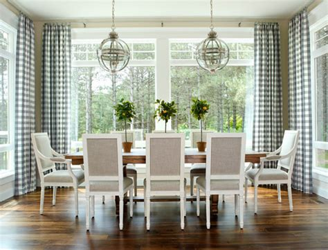 Dining Room Drapery Fabric Dining Room Curtain Material S Details In The