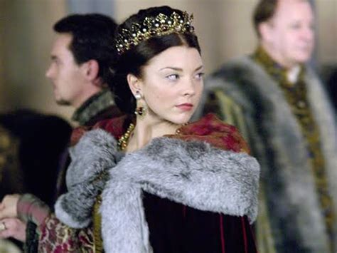 natalie dormer the tudors natalie dormer hairstyles as boleyn in the tudors