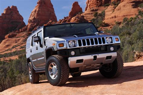 An Electric Hummer Could Be Part Of Gm S Ev Plans