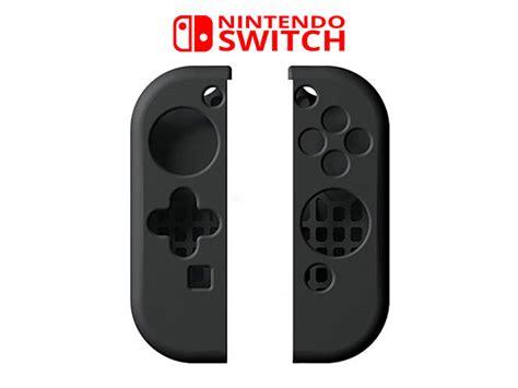Nintendo Switch Airform Pouch X Print iine nintendo switch con silicone