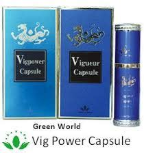 Herbal Vig Power Capsule Obat Loyo Tradisional Site Obat Herbal