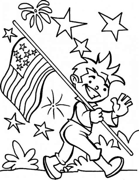 4th of july coloring pages preschool get this 4th of july coloring pages for kindergarten 841cv
