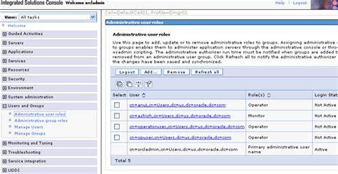 managing oracle soa suite on ibm websphere