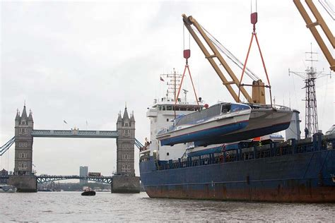 thames clipper october timetable new arrivals on the thames shipping today yesterday