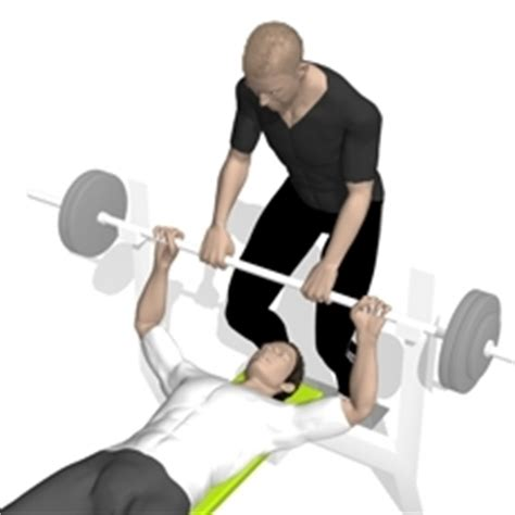 1 rm bench press bench press test your maximum strength bodytrainer tv
