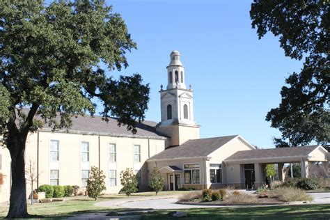 churches waco