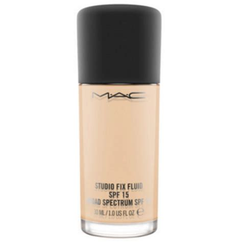 Mac Studio Fix Fluid Spf 15 mac studio fix fluid foundation spf 15 in one