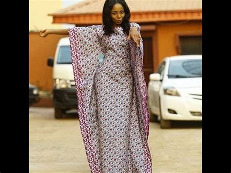 bubu stle get chic in ankara gowns best styles to rock zaineey s