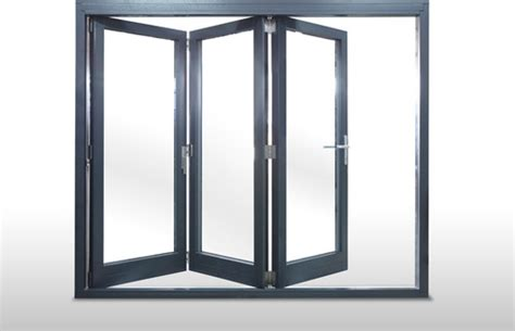 Cost Of Accordion Glass Doors How Much Is The Cost Of 2 Panel Folding Glass Wall 10x10