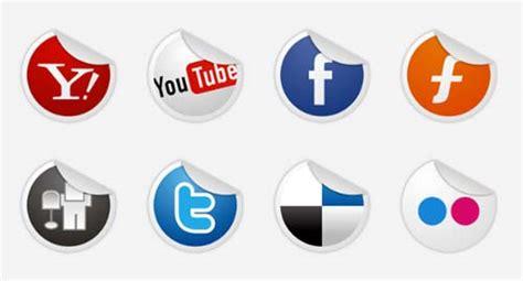 Imagenes De Redes Sociales Sin Fondo | paquetes gratuitos de iconos de redes sociales para tus