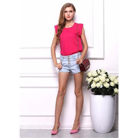 Blouseblouse Wanitafira Blouse blouse wanita chiffon size m jakartanotebook