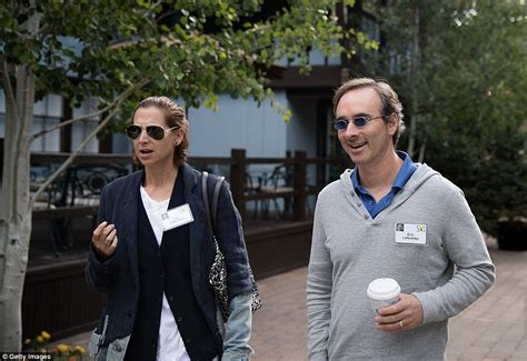 Eric And To Co by S Sheryl Sandberg Brings Boyfriend To Sun Valley
