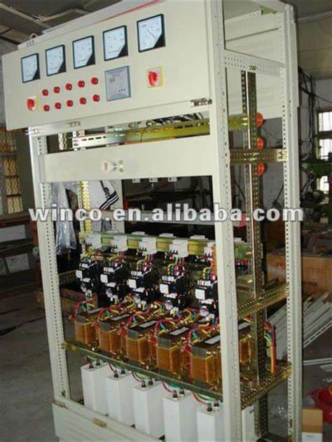 capacitor bank and reactor automatic detuned filter capacitor bank with reactor buy detuned filter detuned filter