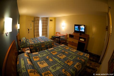 best rooms at pop century pop century resort room 005 disney photo gallery