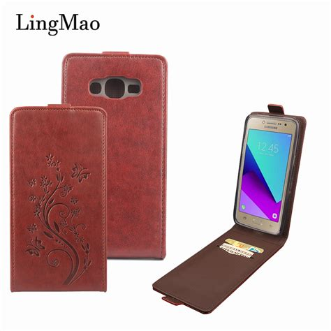 Cover Leather Wallet Samsung Galaxy J2 aliexpress buy leather for samsung galaxy j2 prime j5 2016 mobile phone bag for