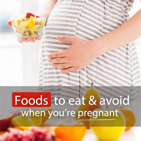 7 Foods To Avoid When Youre by Foods To Eat Foods To Avoid When You Re