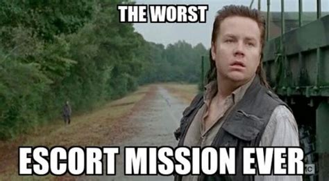 Walking Dead Memes Season 1 - 30 memorable walking dead season 5 memes