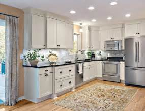 Pictures Of Kitchen Cabinets by Kitchen Cabinets Door Styles Amp Pricing Cliqstudios