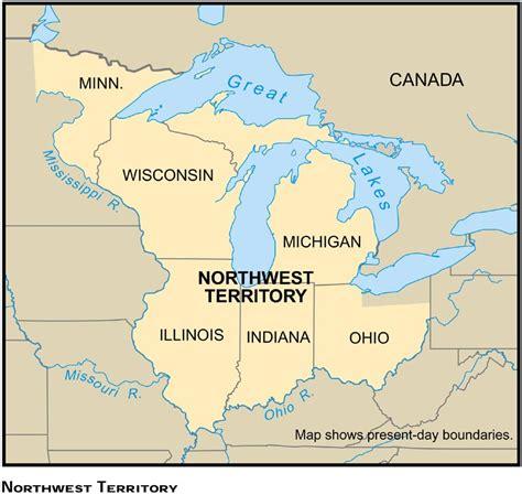 Northwest Territory 1793