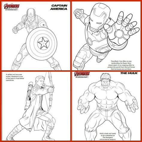 coloring pages marvel avengers marvel avengers coloring pages for the kids