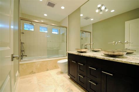 New Bathroom Ideas For Small Bathrooms 15 amazing bathroom remodel ideas plus costs 2017