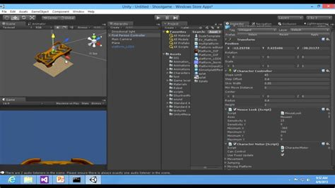 unity editorwindow tutorial end to end develop debug and deploy a unity game for the