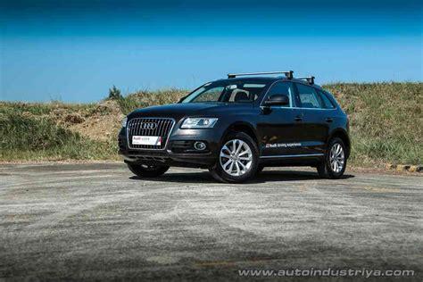 audi 2015 q5 review 2015 audi q5 2 0 tdi quattro car reviews