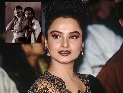 film india hot yuotube rekha career biography age height movies more