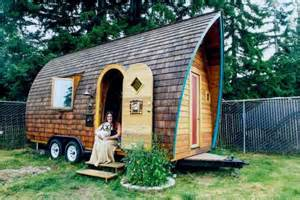 build your very own tiny house on wheels tiny pinterest