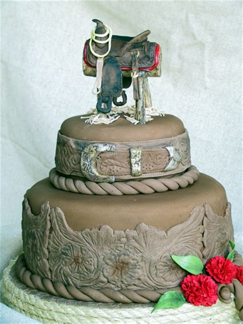 western wedding cakes ideas of the western themed wedding cakes weddingelation