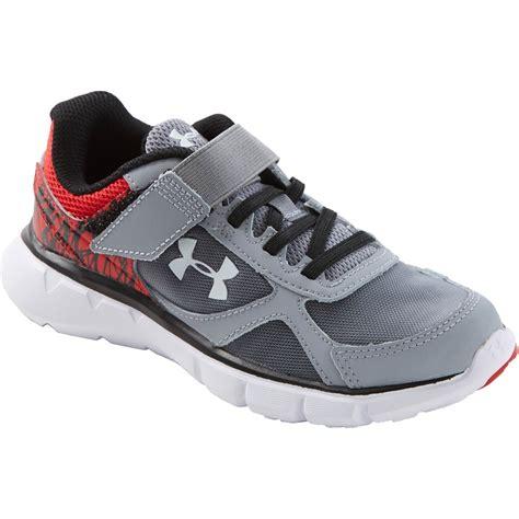 preschool armour shoes armour boys velocity rn ac preschool shoes