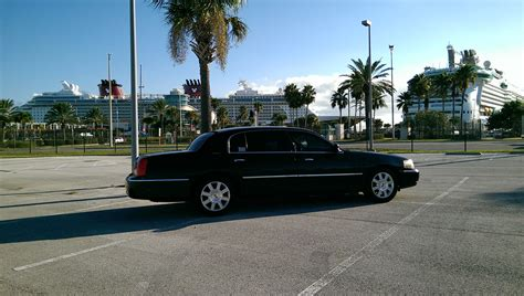 Car Service From Orlando Airport To Port Canaveral by Orlando Airport Mco Shuttle Service Orlando Fl