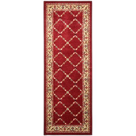 jcpenney runner rugs upc 34145644195 jcpenney home premier washable runner rug upcitemdb