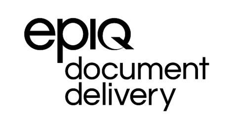 Epiq Document Delivery epiq document delivery register