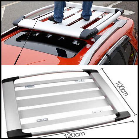 Suv Rack by Suv Car Auto Car Roof Rack Luggage Rack Luggage Box Ecosport Roof Racks Luggage Box Car