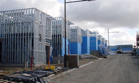 Konstruksi Ruang Baja teknologi bahan konstruksi baja rancangan rumah dan tata ruang