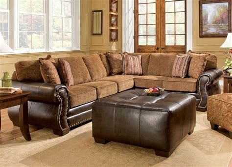 fabric chaise sectional with ottoman sectional sofa design chenille sectional sofa chaise