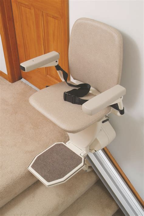 Chair Lifter by Acorn Stairlifts Stair Chair Lift Featured Harmar