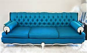 blue tufted sofa tufted stuff for decorating and furnishing the house