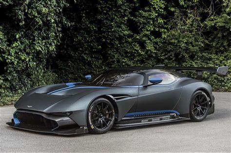 Aston Martin Turbo by Aston Martin Db11 Turbo V8 And Vulcan Recapcars 2017