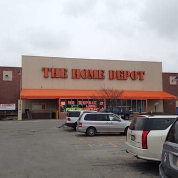 the home depot 11 photos hardware stores 4545 n 72nd