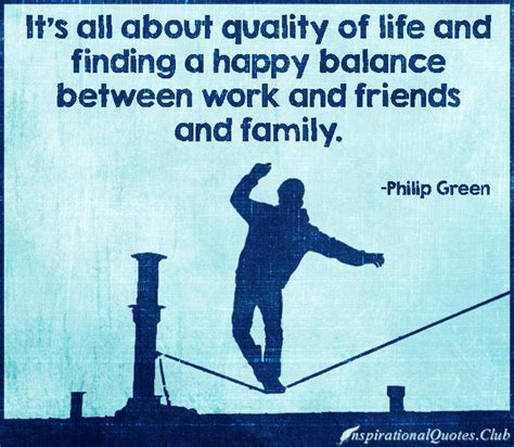 Quotes About Work Balance by Inspirational Quotes About Balance Quotesgram